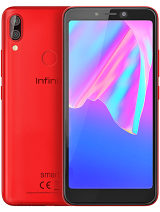 Infinix Smart 2 Pro MORE PICTURES