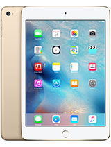 Apple iPad mini 4 (2015) MORE PICTURES