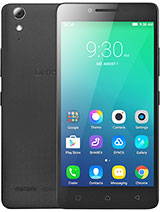 Lenovo A6010 - Full phone specifications