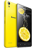 Lenovo K3 MORE PICTURES
