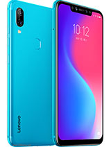 All Lenovo phones