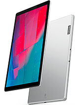 Lenovo Tab M10 HD Gen 2 MORE PICTURES