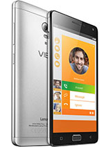 Lenovo Vibe P1 - Full phone specifications