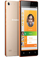 Lenovo Vibe Shot - Full phone specifications