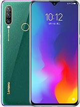 Lenovo K5 Note - Full phone specifications