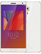 Lenovo ZUK Edge MORE PICTURES