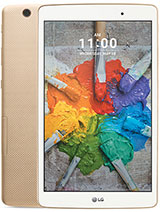 LG G Pad X 8 0 - Full tablet specifications