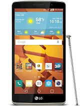 LG G Stylo - Full phone specifications
