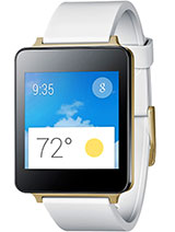 LG G Watch W100 MORE PICTURES