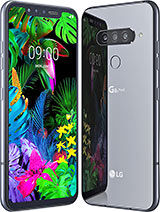 LG G8S ThinQ MORE PICTURES