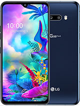 LG G8X ThinQ MORE PICTURES