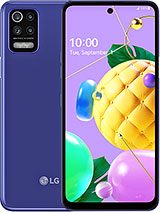 LG K52 MORE PICTURES