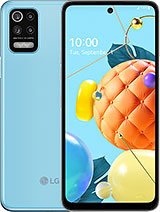 LG K62 MORE PICTURES