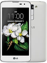 LG K7 MORE PICTURES