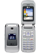 LG KP210 MORE PICTURES