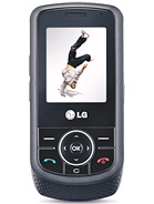 LG KP260 MORE PICTURES