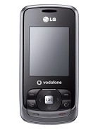 LG KP270 MORE PICTURES