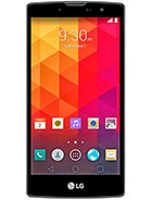 LG Spirit - Full phone specifications