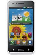 LG Optimus Big LU6800 MORE PICTURES