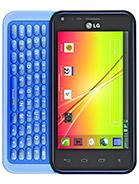 LG Optimus F3Q MORE PICTURES