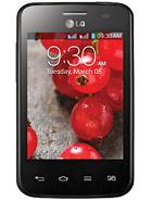 LG Optimus L2 II E435 MORE PICTURES