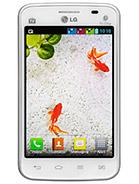 LG Optimus L4 II Tri E470 MORE PICTURES