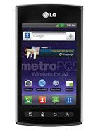 LG Optimus M+ MS695 MORE PICTURES