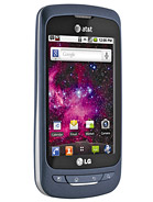 LG Phoenix P505 MORE PICTURES
