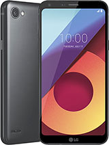 LG Q7 - Full phone specifications