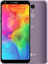 LG Q7 MORE PICTURES