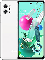 LG Q92 5G MORE PICTURES