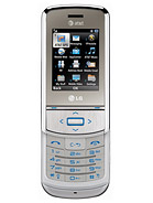 LG GD710 Shine II MORE PICTURES