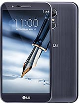 LG Stylo 2 - Full phone specifications