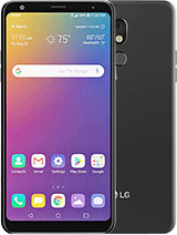 LG Stylus 3 - Full phone specifications