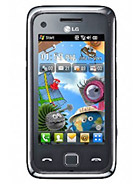 LG KU2100 MORE PICTURES