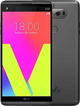 LG V20 - Full phone specifications