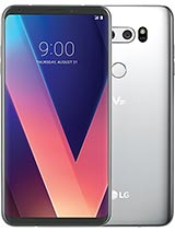 LG V30 - Full phone specifications