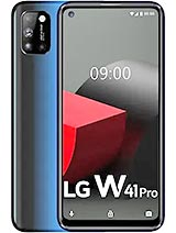 How to unlock LG W41 Pro For Free