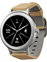 LG Watch Style MORE PICTURES