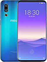 Meizu 16s MORE PICTURES