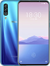 Meizu 16Xs MORE PICTURES