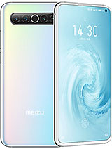 Meizu 17 MORE PICTURES