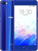 Meizu M3x MORE PICTURES