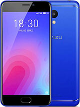 Meizu M6s - Full phone specifications