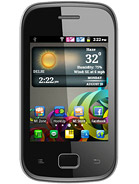 Micromax A25 MORE PICTURES