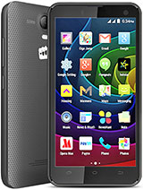 Micromax Bolt Q339 MORE PICTURES