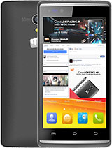Micromax Canvas Fire 4G Q411 MORE PICTURES