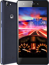 Micromax Canvas Xpress 4G Q413 - Full phone specifications