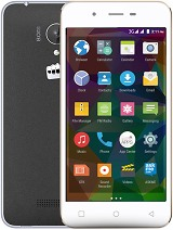 Micromax Canvas Pace 4G Q416 - Full phone specifications