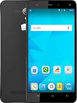 Micromax Canvas Mega 4G Q417 - Full phone specifications